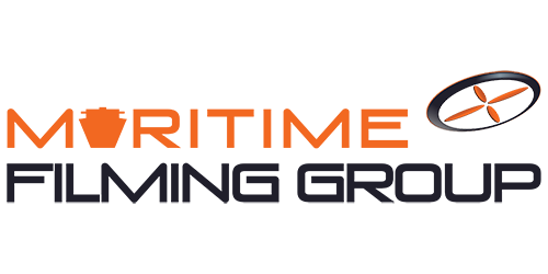 maritime filming group logo